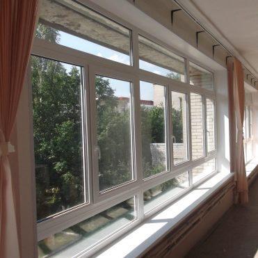 Metalloplastikovye okna